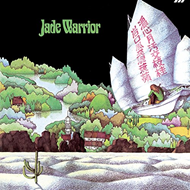 Jade Warrior (Digipack) (CD)