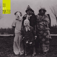 Jü Meets Møster (CD)