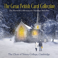 Produktbilde for The Great British Carol Collection (UK-import) (2CD)
