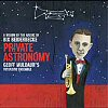 Private Astronomy: A Vision Of Bix Beiderbecke (CD)