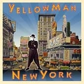 New York (CD)