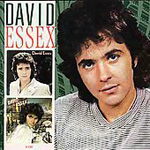 David Essex/Out On The Street (CD)