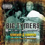 Big Money Heavyweight: The Screwed & Chopped Album (CD)