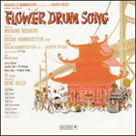 Flower Drum Song - Original Broadway Cast Recording (CD)