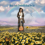 Promise Of A Brand New Day (CD)