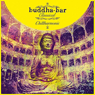 Buddha-Bar Classical: Chillharmonic (CD)
