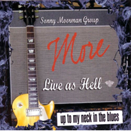 More Live As Hell (CD)