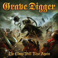 The Clans Will Rise Again (CD)