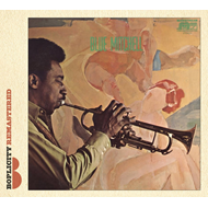 Blue Mitchell (AKA Soul Village) (Remastered) (CD)