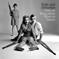 Girls In Peacetime Want To Dance (CD)
