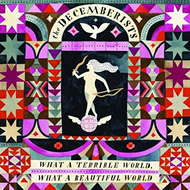 What A Terrible World, What A Beautiful World (CD)