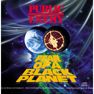 Fear Of A Black Planet - Deluxe Edition (CD)