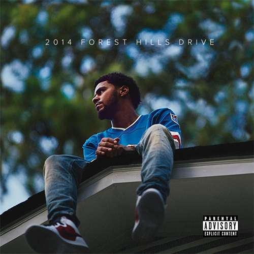 2014 Forest Hills Drive (CD)