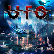 A Conspiracy Of Stars (CD)