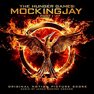 The Hunger Games: Mockingjay Part 1 - Original Motion Picture Score (CD)