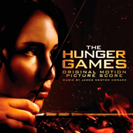 The Hunger Games - Original Motion Picture Score (CD)