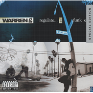 Produktbilde for Regulate...G Funk Era - 20th Anniversary Edition (CD)