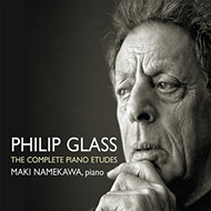 Glass: The Complete Piano Etudes (2CD)