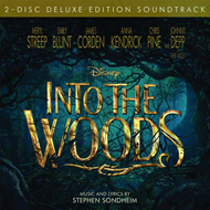 Into The Woods - Deluxe Edition (2CD)
