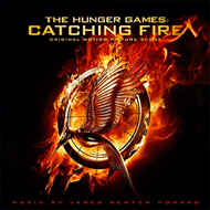 The Hunger Games: Catching Fire - Original Motion Picture Score (CD)