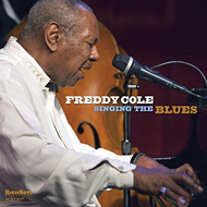 Singing The Blues (CD)