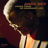 Pages From An Imaginary Life (CD)