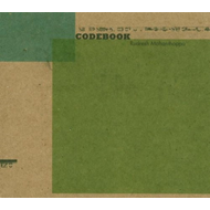 Produktbilde for Codebook (CD)