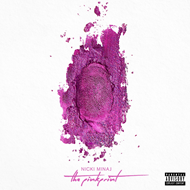 The Pinkprint - Deluxe Edition (CD)