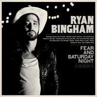 Fear And Saturday Night (CD)