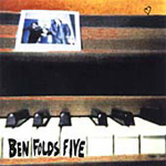 Ben Folds Five (CD)