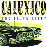 The Black Light (CD)