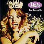 Live Through This (CD)