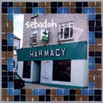 Produktbilde for Harmacy (USA-import) (CD)