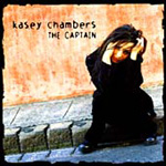 The Captain (CD)