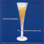 The Mysterious Barricades (CD)