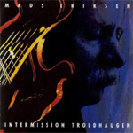 Intermission Troldhaugen (CD)