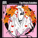 The Virgin Suicides - Soundtrack (CD)