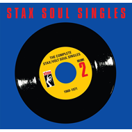 The Complete Stax/Volt Soul Singles Vol. 2 - 1968-1971 (9CD)