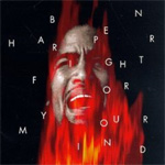 Fight For Your Mind (CD)