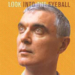 Look Into The Eyeball (CD)
