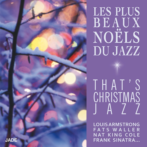 That's Christmas Jazz (CD)