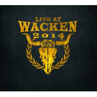 25 Years Of Wacken (2CD)