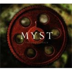 Myst (Video Game Soundtrack) (CD)
