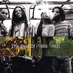 The Best Of Ziggy Marley & The Melody Makers (1988-1993) (CD)