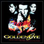 Goldeneye (CD)