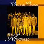 Orquesta Original De Manzanillo (CD)