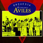 Orquesta Hermanos Aviles (CD)