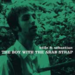 The Boy With The Arab Strap (CD)