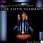 The 5th Element (CD)