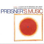 Preisner's Music (CD)